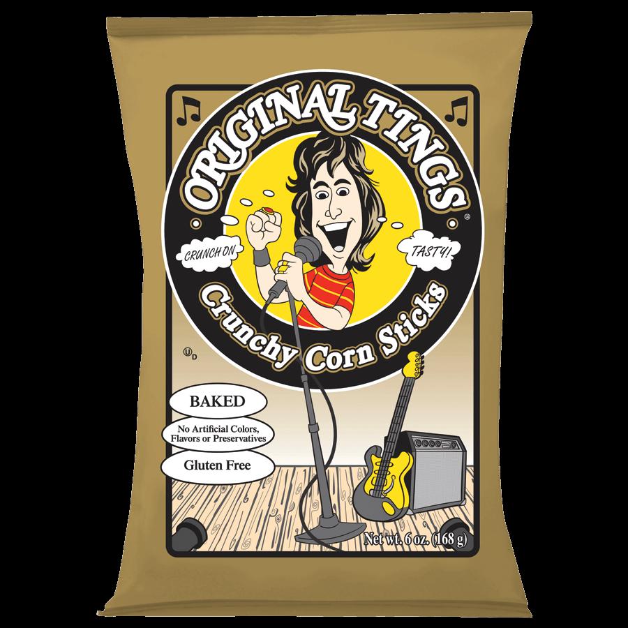 Original Tings Bag