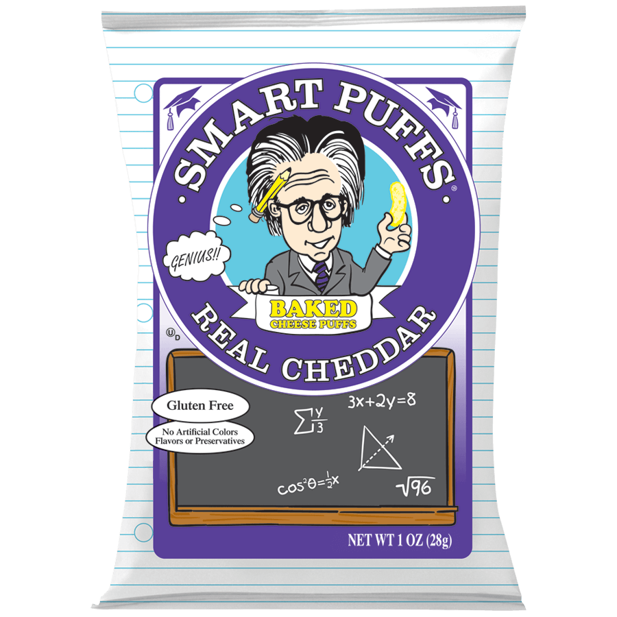 Smart Puffs 1 oz Bag