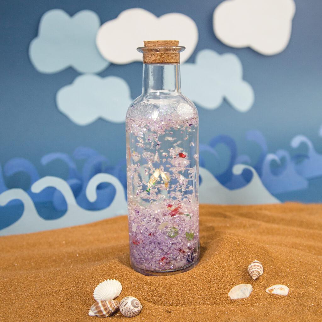 Calm Bottle Craft