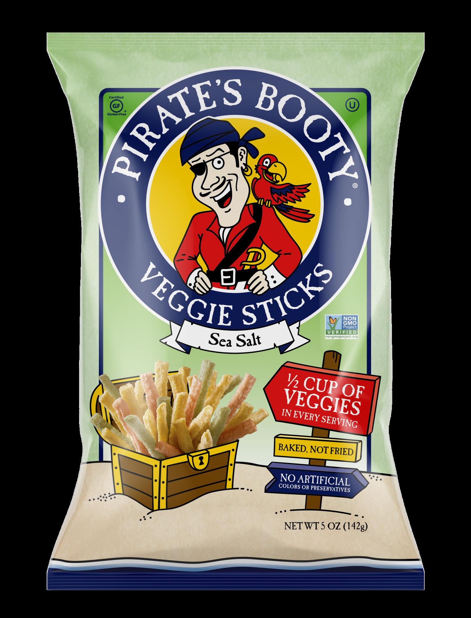 Veggie Sticks I Baked Vegetable Straws