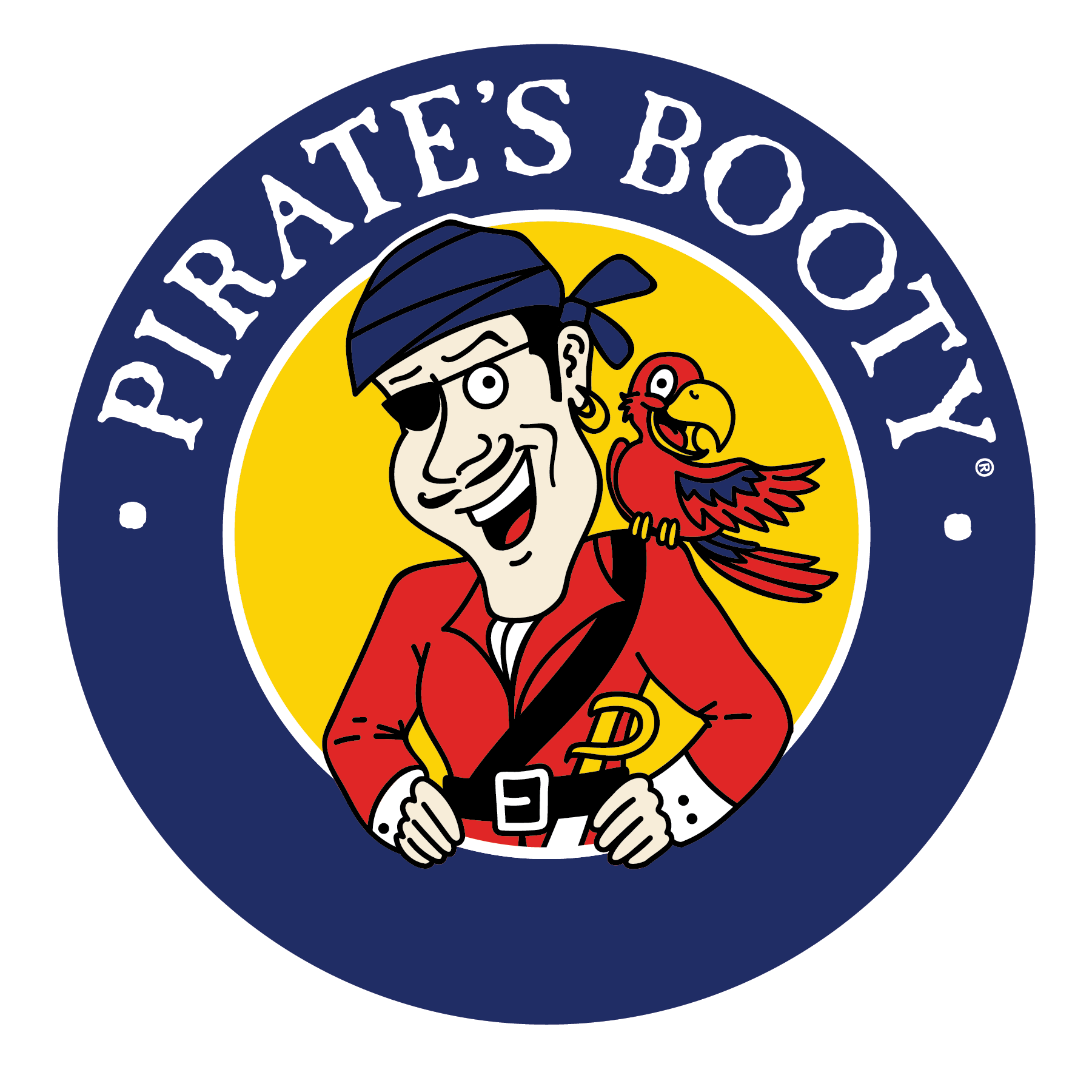 Pirate's Booty® Sticks